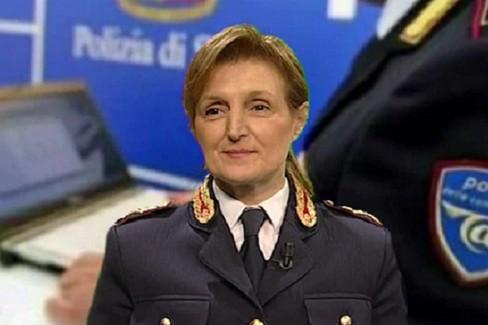 dr.ssa Ida Tammaccaro. <span>Foto Rainews</span>