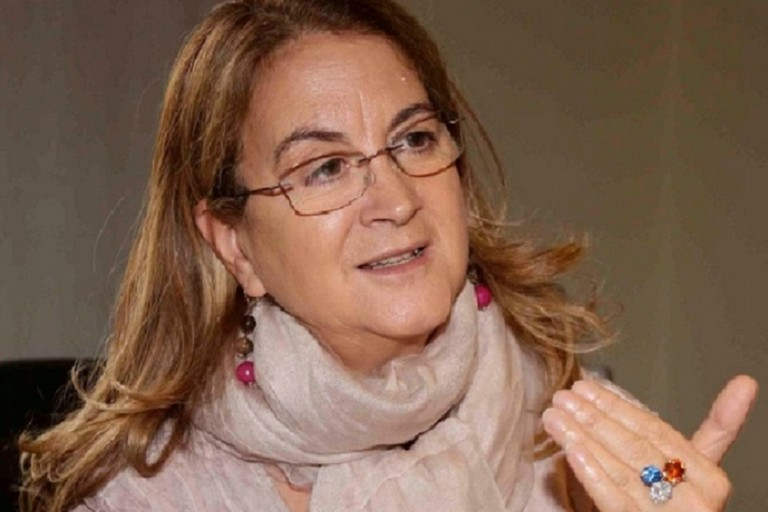 dr.ssa Isabella Fusiello