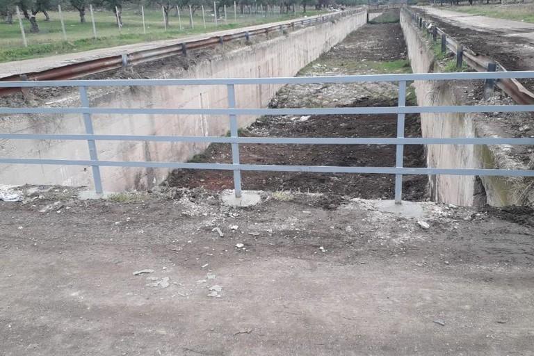 canale Ciappetta Camaggio