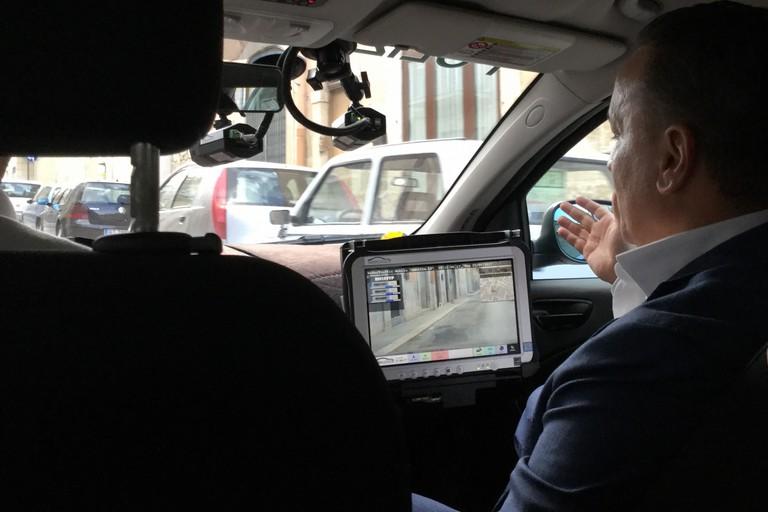 """Violazioni stradali: le nuove tecnologie scrivono la parola """"fine"""""""