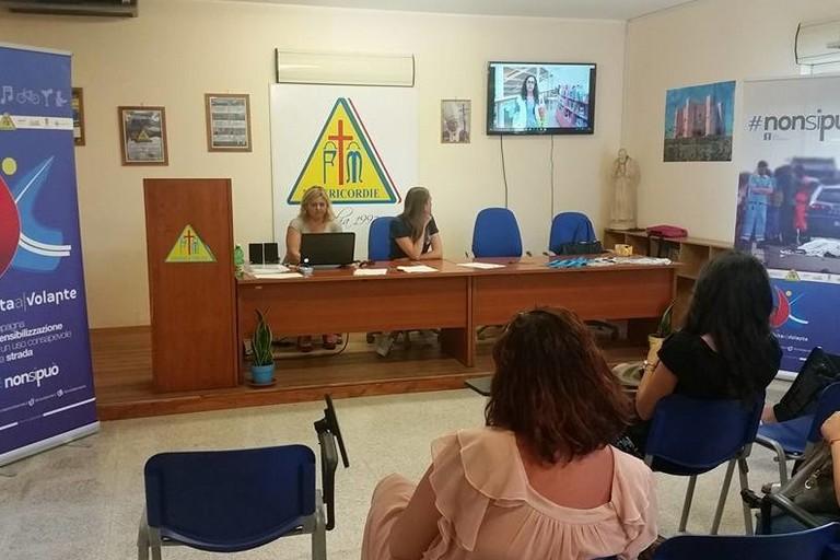 Servizio Civile Universale, ad Andria selezioni il 25 ottobre nella sede di via Vecchia Barletta