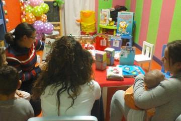 Nati per leggere, un dono per i bambini della Pediatria