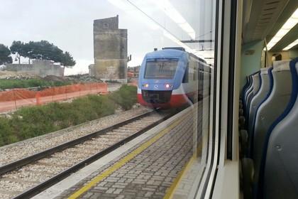 Treno Bari Nord Ferrotramviaria