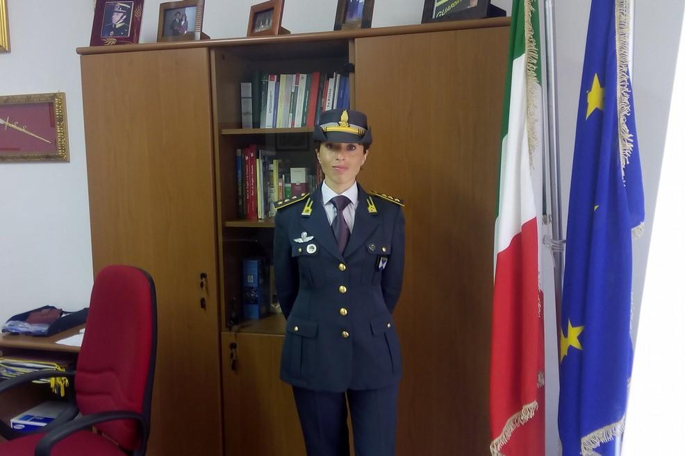 Cap. Doriana Dileo