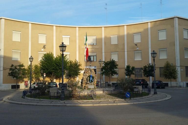 scuola Vittorio Emanuele III