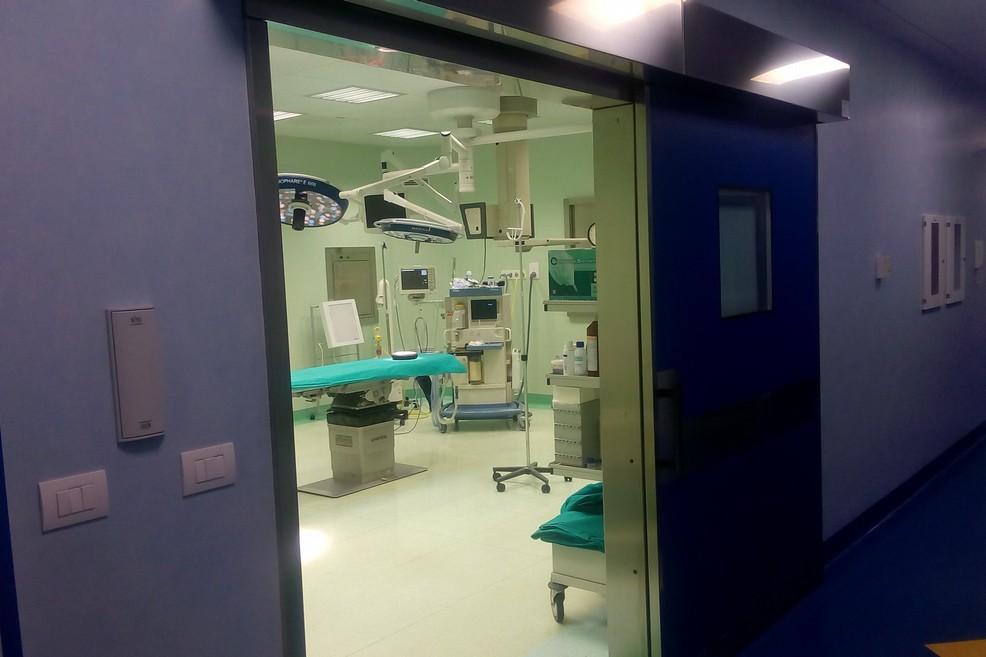 Ospedale di Andria