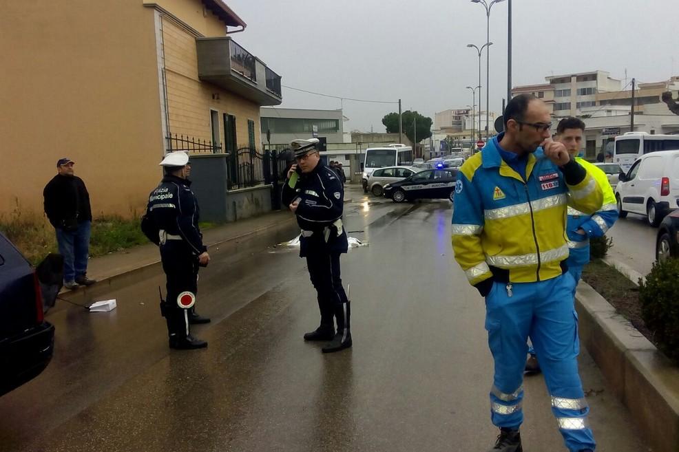Incidente via Togliatti