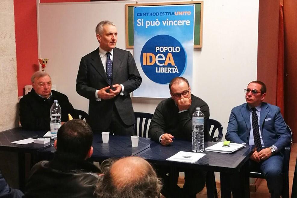 IDEA (Identità e Azione – Popolo e Libertà)