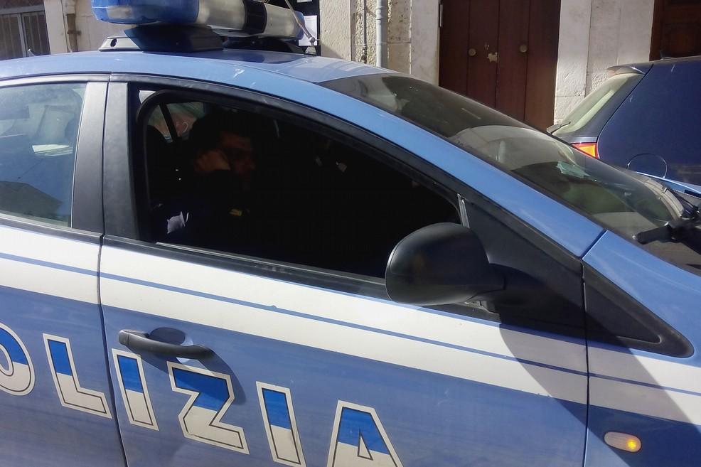 volanti Polizia di Stato