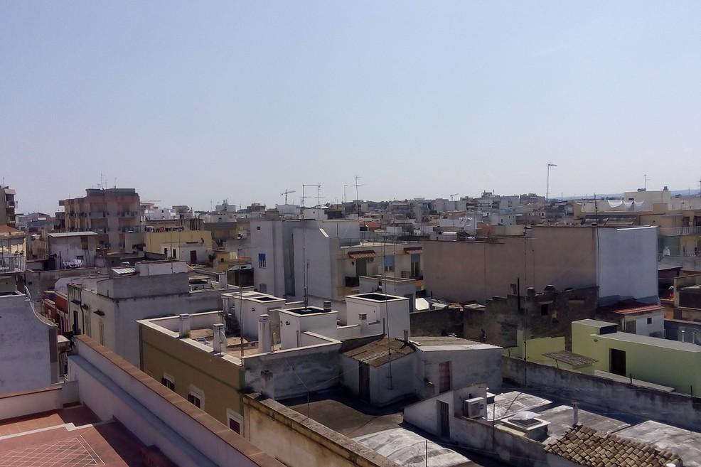 Andria tra le città pugliesi con la copertura ultralarga di Fastweb