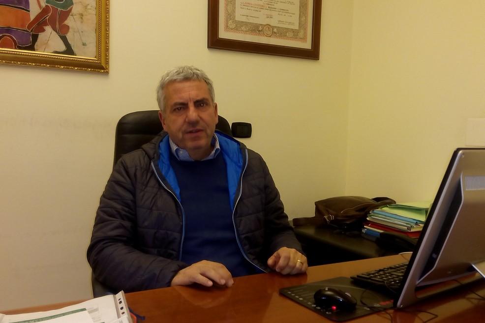 dr. Vincenzo Caldarone