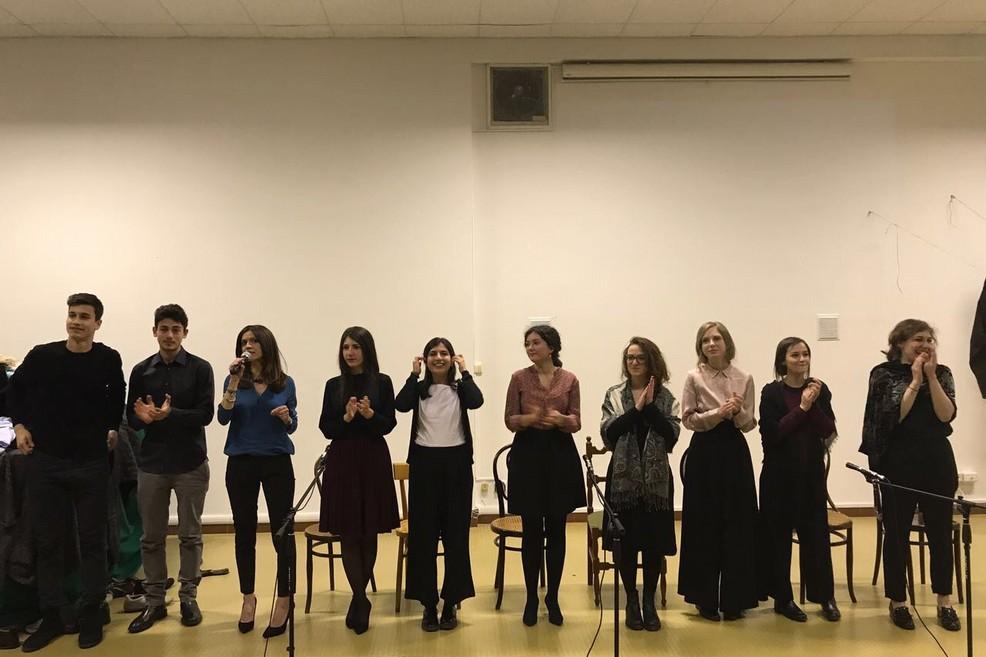 ''Testimone Donna-da via Rasella alle Fosse Ardeatine'' in scena al liceo Nuzzi