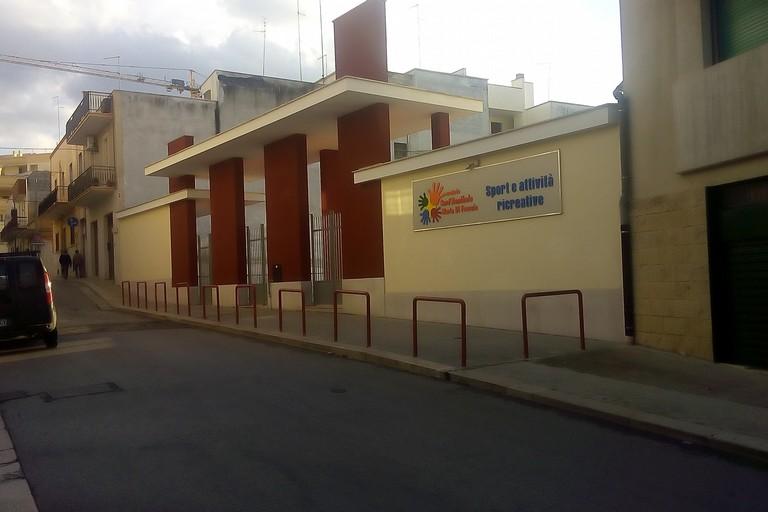 Chiesa delle Croci, al via l'oratorio estivo per famiglie