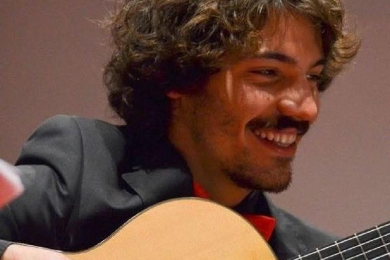 Nuovo prestigioso premio per il musicista Michele Liso