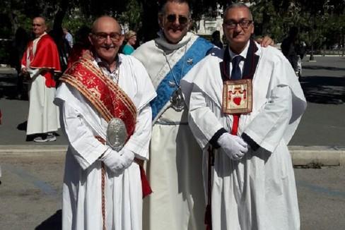 Arciconfraternite religiose andriesi