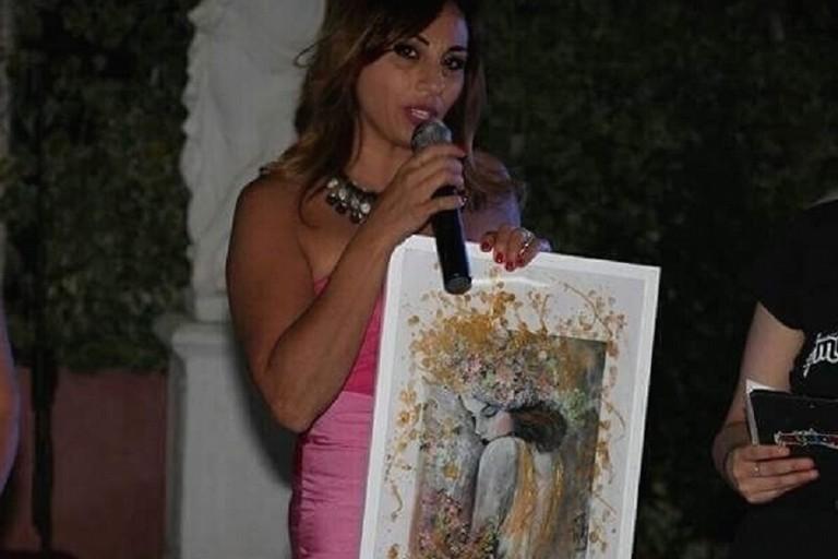 L'artista andriese Ricarda Guantario alla Biennale di Venezia