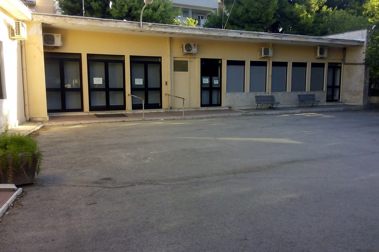 ufficio tributi di via Bari