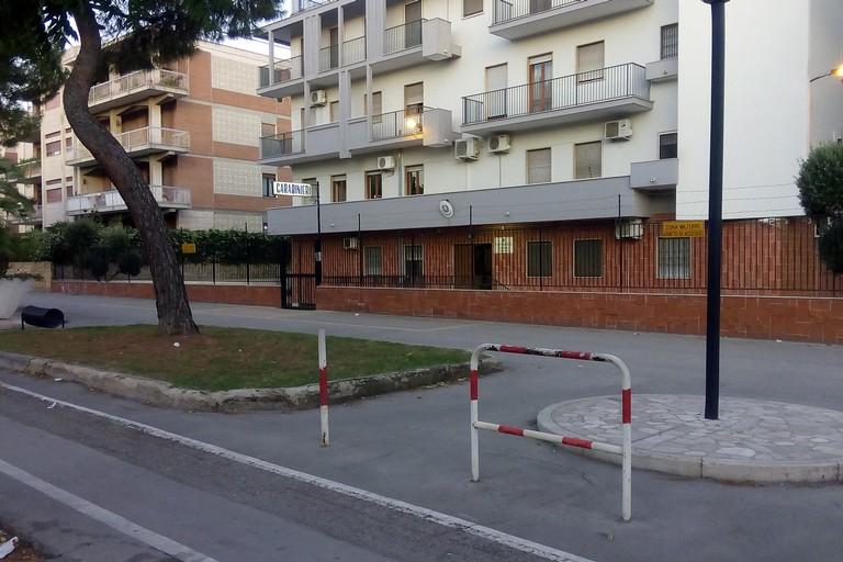 Compagnia Carabinieri di Andria