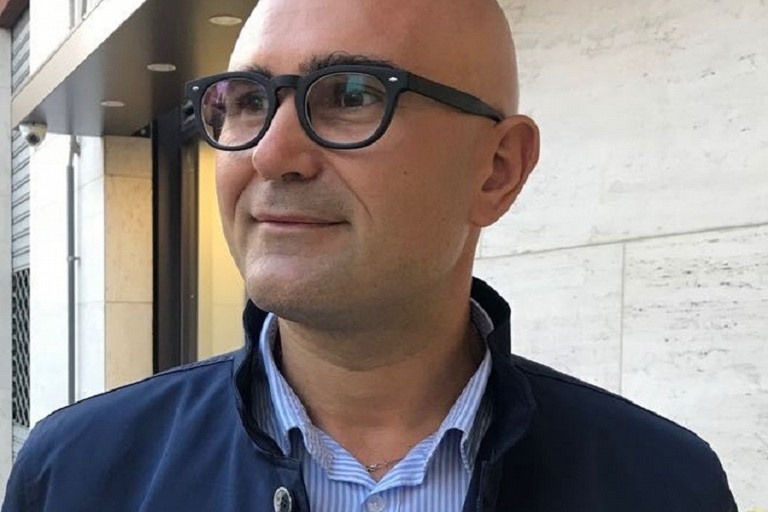 Riccardo Frisardi