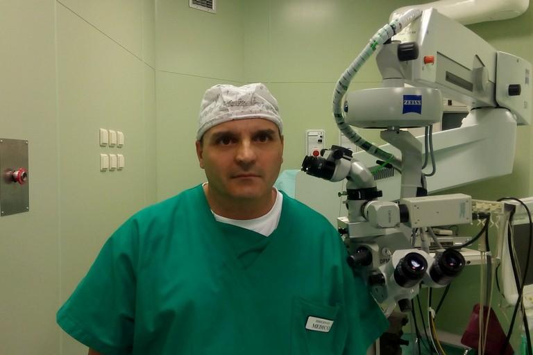 dr. Pasquale Attimonelli