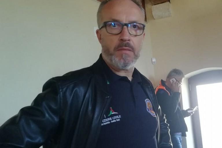 dr. Giovanni De Trizio