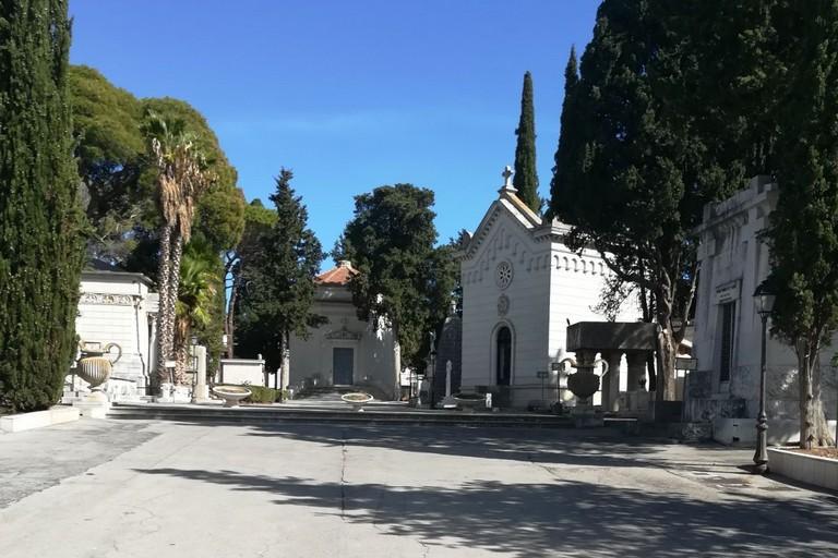 Cimitero di Andria