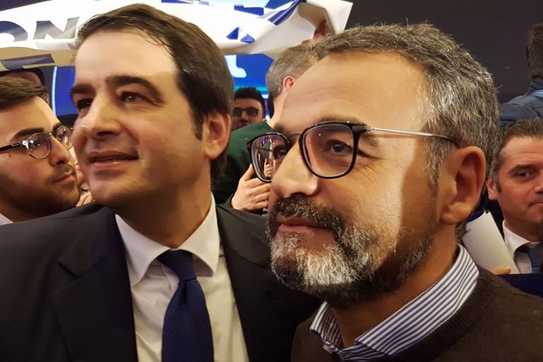 L'avv. Pierpaolo Matera nel consiglio nazionale di Direzione Italia