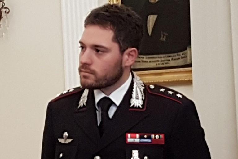 Capitano Marcello Savastano