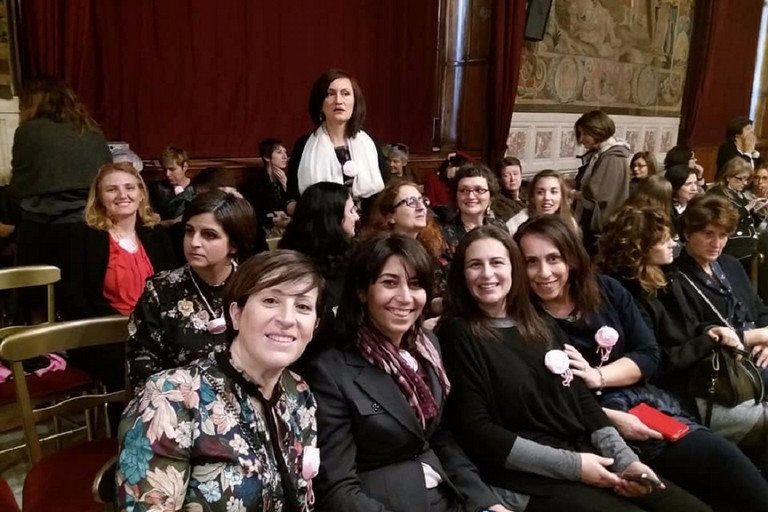 Violenza sulle donne, Boldrini: