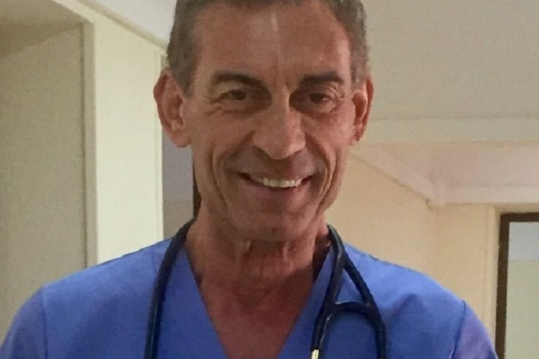 dr. Michele Cannone