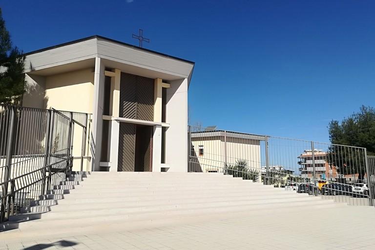 chiesa di San Riccardo