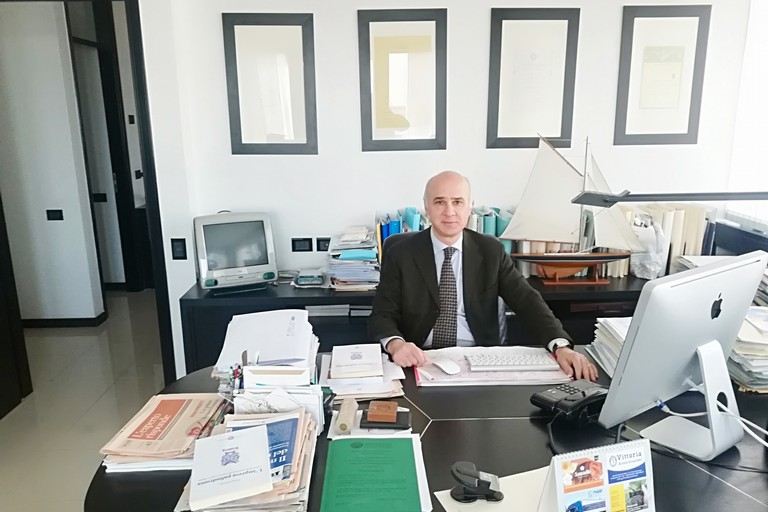 """Incontro promotore """"Corso di alta specializzazione tecnica terziaria dell'ITS Turismo Puglia"""""""