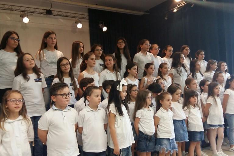 scuola Jannuzzi-Di Donna