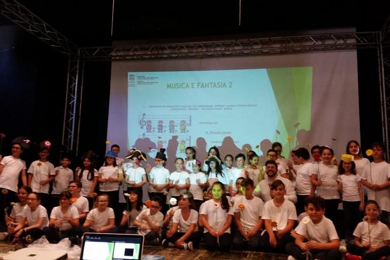 scuola Don Bosco-Manzoni