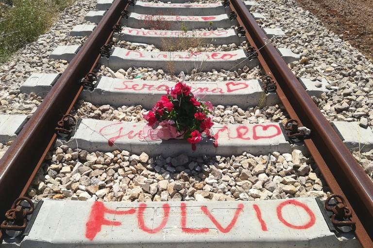 Secondo anniversario incidente ferroviario
