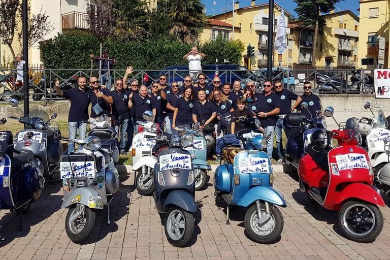 Vespa Club Andria