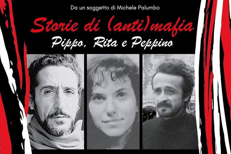 """""""Storie di (anti)mafia"""": lo spettacolo del prof. Palumbo ritorna in scena all'auditorium """"Riccardo Baglioni"""""""