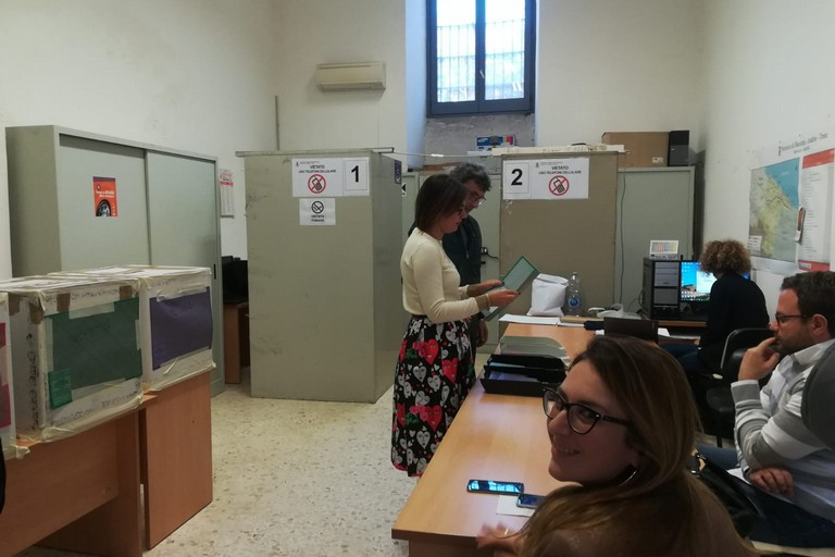 Per la presidenza della provincia Bat in corsa i sindaci di Trinitapoli, Barletta e Margherita di Savoia