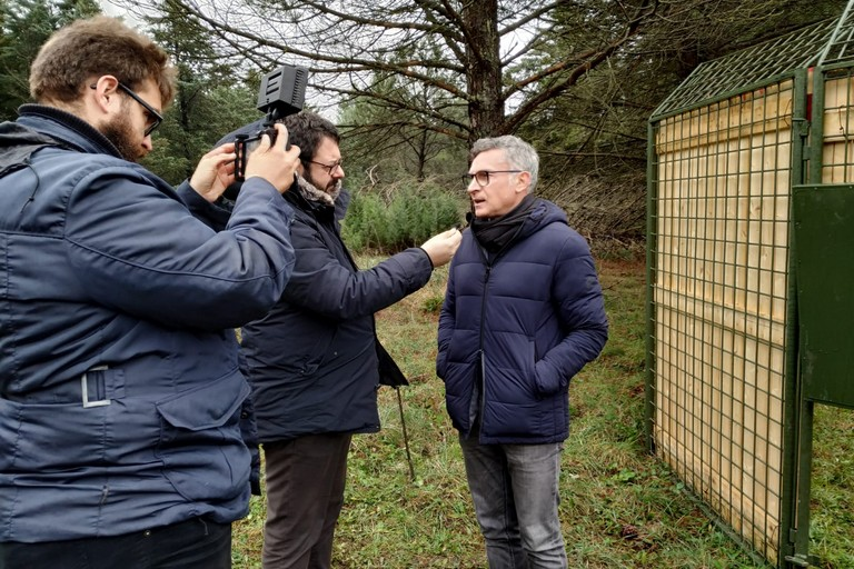 """Il Parco Nazionale dell'Alta Murgia diventa un """"Parco libero dalla plastica"""""""