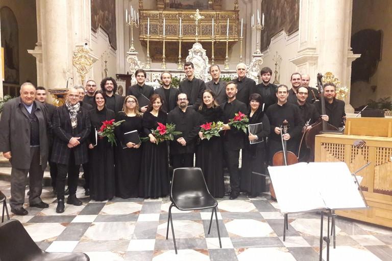 festeggiamenti per il centenario dell'Associazione Madonna dei Miracoli
