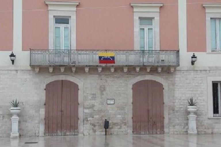 Corato, Palazzo di Città