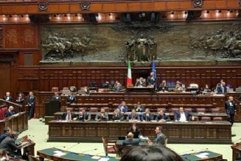 Camera dei Deputati