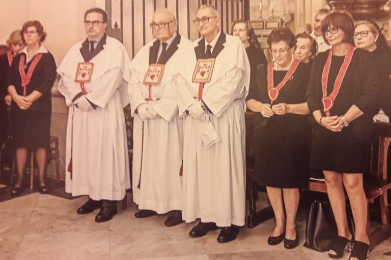 Arciconfraternita dei servi di Maria SS. Addolorata
