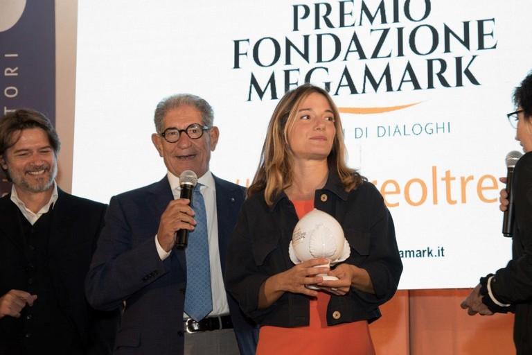 Quarta edizione Premio Megamark