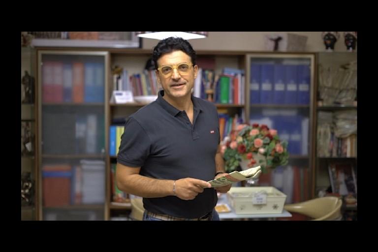 Giovanni Vurchio, segretario cittadino del PD