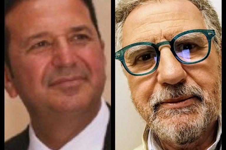 Antonio Pistillo&Riccardo Rescio