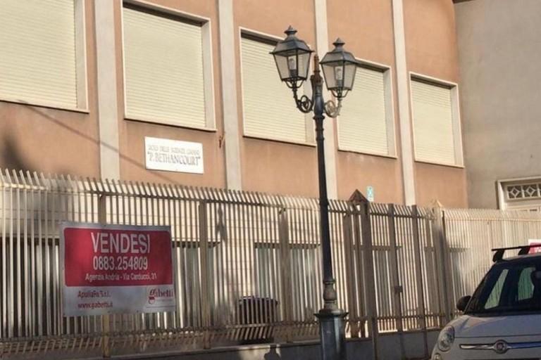 In vendita il Liceo delle Scienze Umane