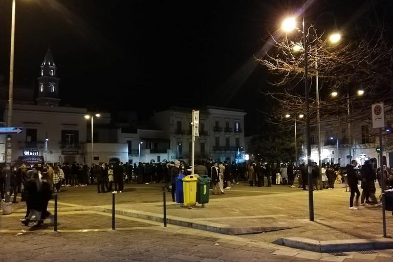 Piazza Catuma
