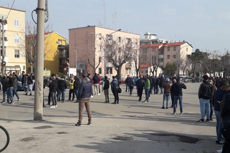 Manifestazione ambulanti