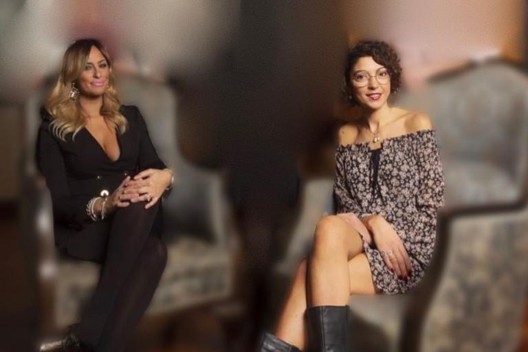 """Montegrosso """"Wedding Night"""". Sfilata di abiti da sposa con Mariagrazia, modella speciale che ha sconfitto il cancro"""